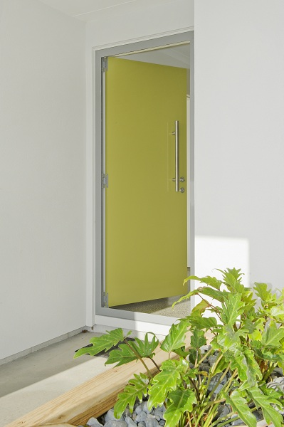 View Our Range Of Front Entry Doors For Your New
